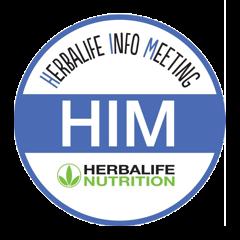 HIM – Herbalife Information Meeting