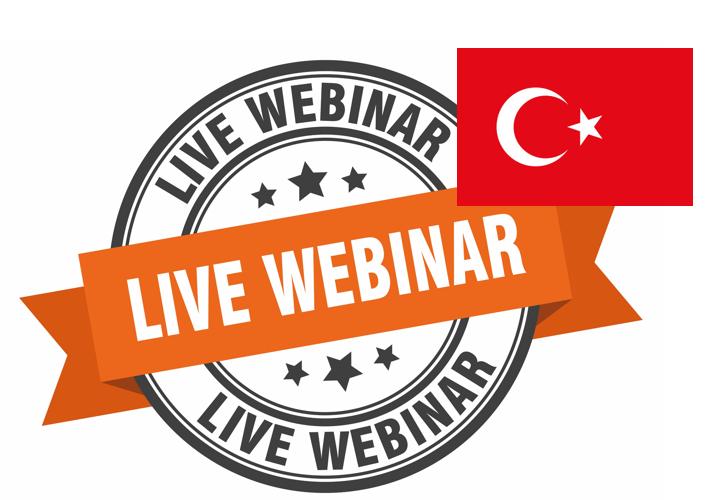 Mitglieder und Kunden Training (in türkischer Sprache)